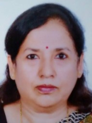 One of the best Advocates & Lawyers in Delhi - Advocate Shashi Kiran