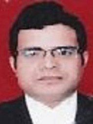 One of the best Advocates & Lawyers in Delhi - Advocate Shashi Rai Bhushan