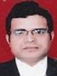 One of the best Advocates & Lawyers in Delhi - Advocate Shashi Rai Bhushan