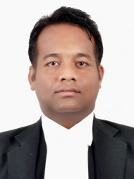 One of the best Advocates & Lawyers in Zirakpur - Advocate Shashikant Gupta