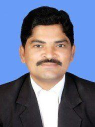 One of the best Advocates & Lawyers in Koppal - Advocate Shashikant P Kalal
