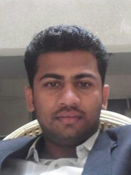 One of the best Advocates & Lawyers in Bangalore - Advocate Shashikumar K