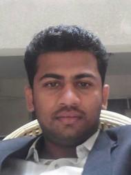 One of the best Advocates & Lawyers in Bangalore - Advocate Shashikumar K