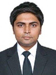 One of the best Advocates & Lawyers in Delhi - Advocate Shashwat Goel