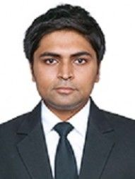 One of the best Advocates & Lawyers in Delhi - Advocate Shashwat Goel