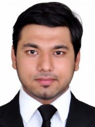 One of the best Advocates & Lawyers in Lucknow - Advocate Shashwat Nigam