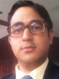 One of the best Advocates & Lawyers in Kolkata - Advocate Shayak Chakraborty