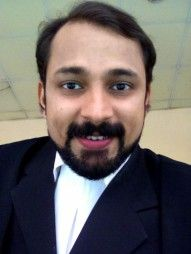 One of the best Advocates & Lawyers in Ernakulam - Advocate Sheejish P T