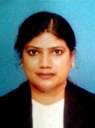 मैसूर में सबसे अच्छे वकीलों में से एक -एडवोकेट  शीला जया