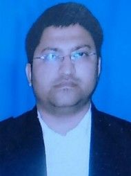One of the best Advocates & Lawyers in Banda - Advocate Sheelendra Singh Parihar