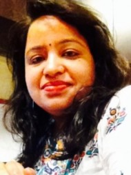 One of the best Advocates & Lawyers in Delhi - Advocate Sheepali Patial