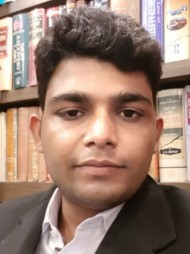 One of the best Advocates & Lawyers in Lucknow - Advocate Sheeran Mohiuddin Alavi