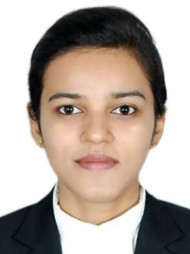 One of the best Advocates & Lawyers in Pune - Advocate Sheetal Bhutada
