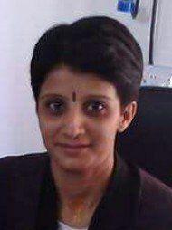 One of the best Advocates & Lawyers in Jodhpur - Advocate Sheetal Sharma