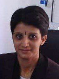 One of the best Advocates & Lawyers in Jodhpur - Advocate Sheetal Sharma