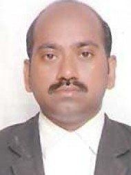 One of the best Advocates & Lawyers in Visakhapatnam - Advocate Sheik Madeena Valli
