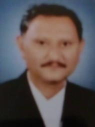 One of the best Advocates & Lawyers in Khamgaon - Advocate Shekhar Patil