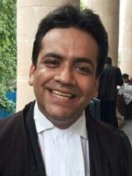 One of the best Advocates & Lawyers in Delhi - Advocate Shekhar Raj Sharma