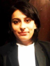 One of the best Advocates & Lawyers in Delhi - Advocate Shikha Pandey