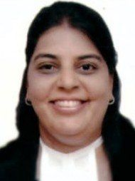 One of the best Advocates & Lawyers in Delhi - Advocate Shikha Sapra