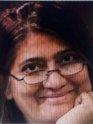 Advocate Shilpa Sharad
