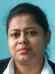 One of the best Advocates & Lawyers in Agartala - Advocate Shilpi Chowdhuri