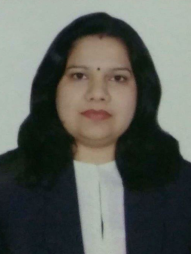One of the best Advocates & Lawyers in Gurgaon - Advocate Shilpi Sharma