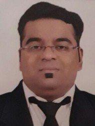 One of the best Advocates & Lawyers in Delhi - Advocate Shio Shankar Kumar