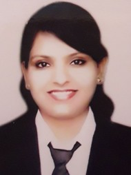 One of the best Advocates & Lawyers in Delhi - Advocate Shipra Satija