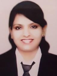 One of the best Advocates & Lawyers in Delhi - Advocate Shipra Satija