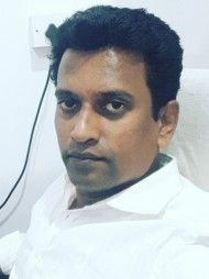 One of the best Advocates & Lawyers in Navi Mumbai - Advocate Shirish Shivram Pawar