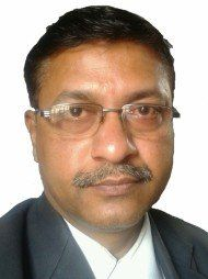 One of the best Advocates & Lawyers in Raipur - Advocate Shishir Bhandarkar