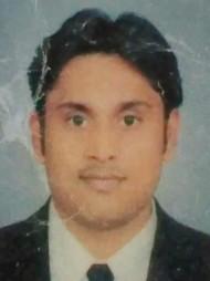 Advocate Shishir Dwivedi