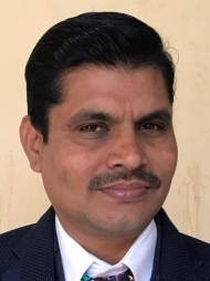 दिल्ली में सबसे अच्छे वकीलों में से एक -एडवोकेट शिव कुमार तिवारी