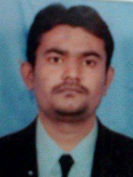 One of the best Advocates & Lawyers in Patan - Advocate Shiv Ram Prajapati