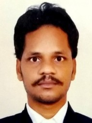 One of the best Advocates & Lawyers in Secunderabad - Advocate Shiva Komara