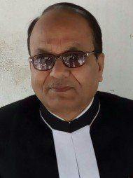 One of the best Advocates & Lawyers in Patna - Advocate Shiva Shankar Thakur