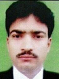 One of the best Advocates & Lawyers in Kannauj - Advocate Shivam Dwivedi