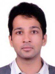 Advocate Shivam Tandon