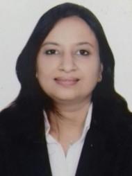 Advocate Shivani Rafi