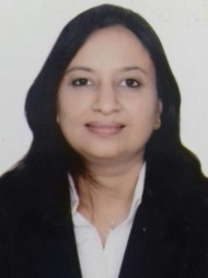 One of the best Advocates & Lawyers in Delhi - Advocate Shivani Rafi