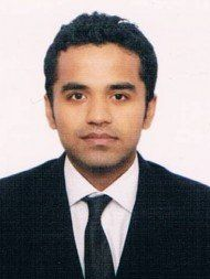 One of the best Advocates & Lawyers in Delhi - Advocate Shivanshu Singh