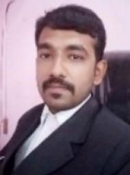 Advocate Shivaprasad Gaonkar