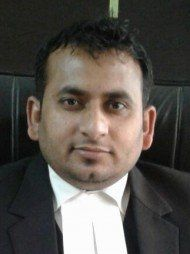 One of the best Advocates & Lawyers in Faridabad - Advocate Shivender Singh Tanwar