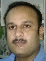 One of the best Advocates & Lawyers in Lucknow - Advocate Shivendra Pratap Singh
