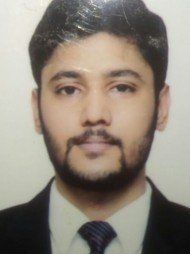 One of the best Advocates & Lawyers in Delhi - Advocate Shivendra Shivam Singh Rathore