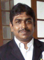 One of the best Advocates & Lawyers in Patna - Advocate Shivganga Kumar