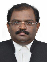 One of the best Advocates & Lawyers in Chennai - Advocate Shobhan M P