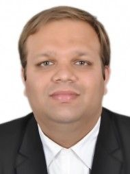 One of the best Advocates & Lawyers in Raipur - Advocate Shobhit Mishra