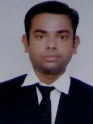 One of the best Advocates & Lawyers in Delhi - Advocate Shrawan Maurya
